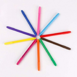 Non-toxic Dry Erase Marker With Eraser Whiteboard Marker Pen