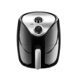 power air fryer xl 5.5L Big capacity Adjustable Temperature Air Fryer Electric No Oil Cooking Fryer