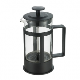 FDA free french press coffee tea maker unique plastic french press portable espresso coffee maker