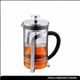 stainless steel coffee press Single Serving French Press Coffee Maker