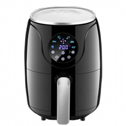 hot air fryer healthy no oil cheap small commercials cooks essentials air fryer