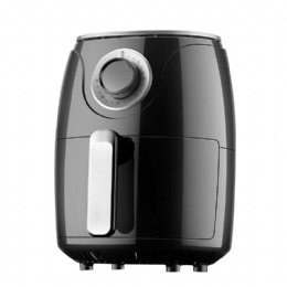 power air fryer cooker health 1500w electric stainless steel air fryer oven