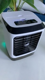 As seen on TV new product USB Arctic Air Cooler OEM Portable Personal Space Air Cooler humidifier