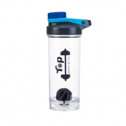 nice water bottles Custom Logo Non-Toxic Gym Sports Drinking Protein Wholesale Shaker Bottle