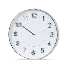 Home Decoration Cheap Plastic Wall Clock for kids